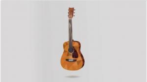 中文課程-初學吉他基礎單音及基礎指彈訓練-免費課程
