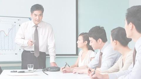 中文課程-九個步驟快速提 昇你的簡報力、溝通力