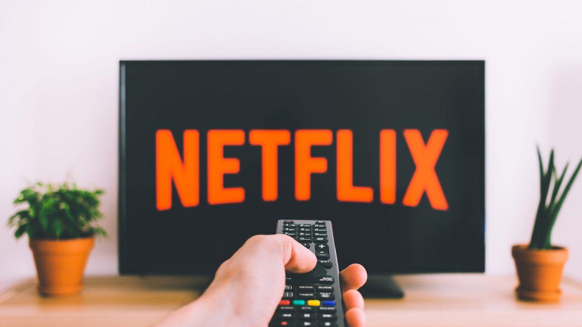 Top 5 Netflix 影集-下課後也可以很精彩