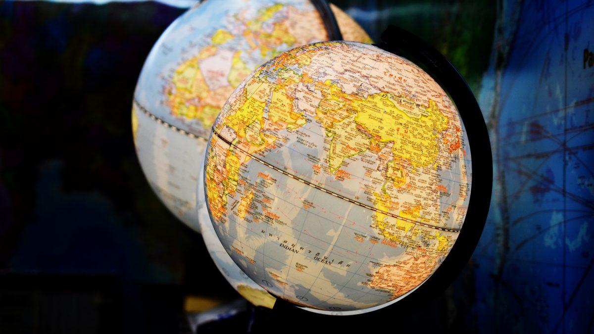 如何培養孩子的競爭力?橫跨世界五大洲的教育觀察,剖析臺灣孩子的弱點