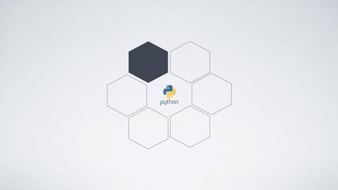 Python完整課程 - 透過實作6個APP快速入門