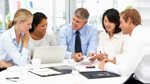 中文課程-Top-BOSS 企業經營目標設定