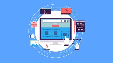Web前端開發 – 玩轉HTML&CSS【課程以實戰為基礎】