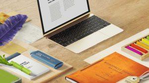 建網進階篇-製作您自己的WordPress主題使用HTML,CSS,php,mySQL,Bootstrap-中文課程