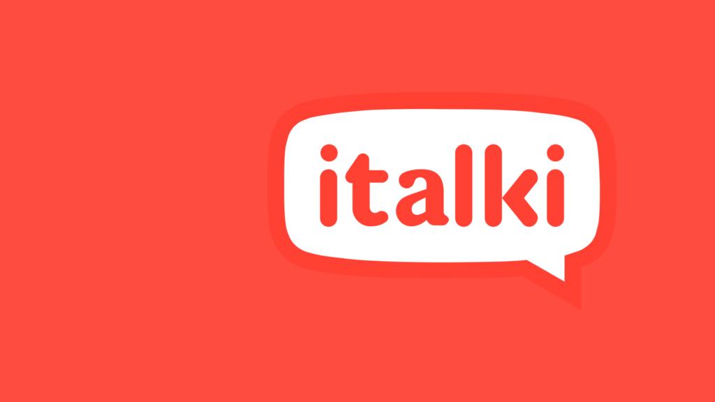 italki:像Uber一樣的語言學習平台,省時省錢,輕鬆學習世界各國的語言